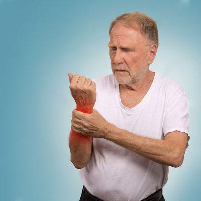 ما هو التهاب المفاصل المعدي أو انتان الدم؟
