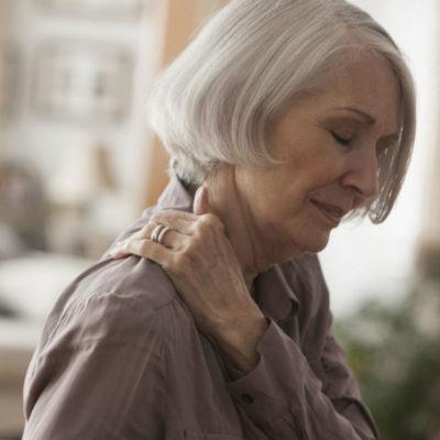 بیماری پلی میالژیا روماتیکا یا PMR چیست؟
