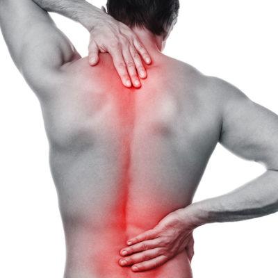بیماری آنکیلوزینگ اسپوندیلایتیس یا AS چیست؟