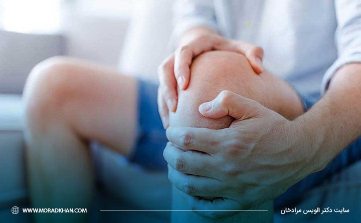 مصرف برخی مکملها به جلوگیری از درد ناشی از آرتروز کمک میکند.
